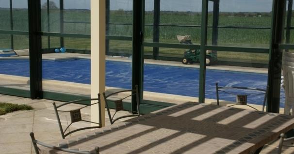 Vannes immobilier bmj immobilier le morbihan 56 en for Piscine surzur
